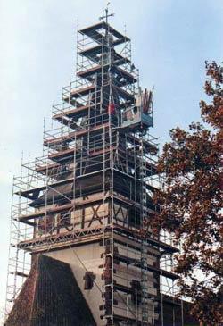 geruestbau-kirche